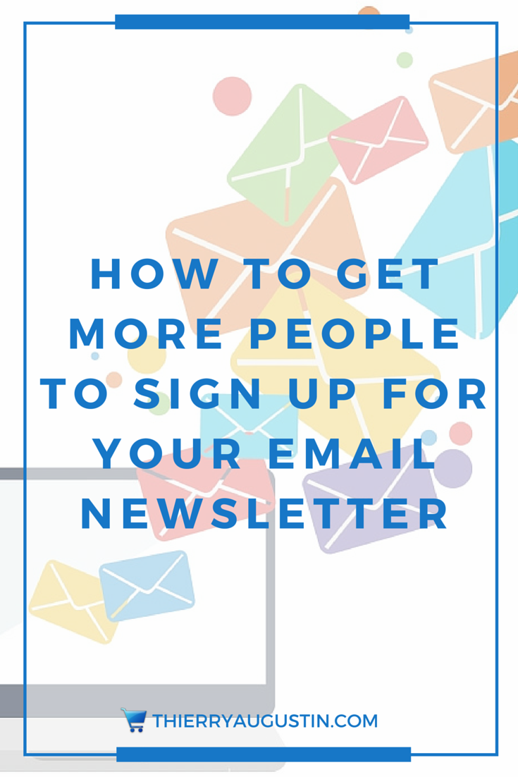 Online Store | Online Shop | How to make more money | How to get more sales | Ecommerce marketing tips | Business Strategist |Email Marketing | List Building - Grow your online store's email list by giving more than just a discount! #ecommerce #emailmarketing