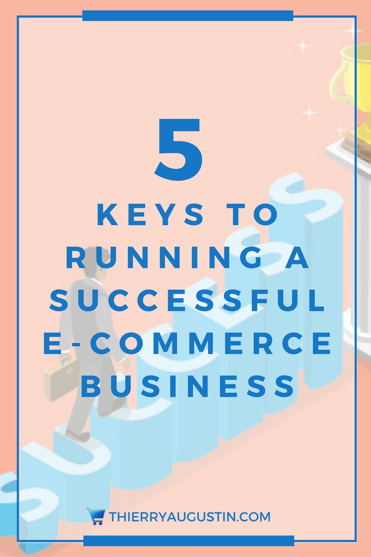 Online Store | Online Shop | How to make more money | How to get more sales | Ecommerce marketing tips | Business Strategist |Email Marketing | List Building - Most first-time entrepreneurs want to know the big secret to running a successful e-commerce business. And while there are many factors that can affect the success of a business venture