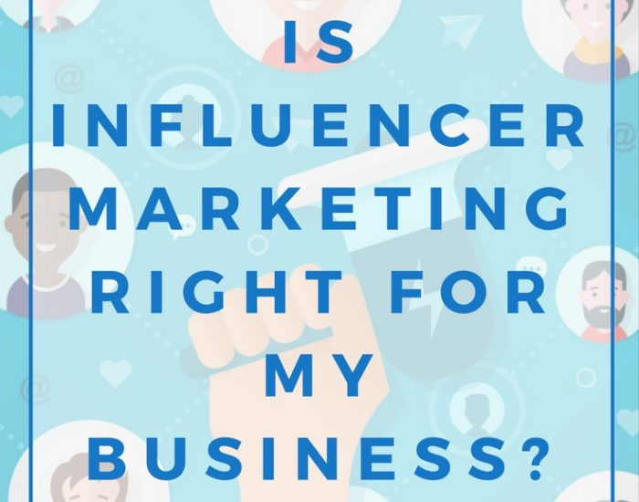 Online Store | Online Shop | How to make more money | How to get more sales | Ecommerce marketing tips | Business Strategist |Email Marketing | List Building - Working with a blogger or digital influencer can help your online store make more money. Find out if influencer marketing is right for your ecommerce business.