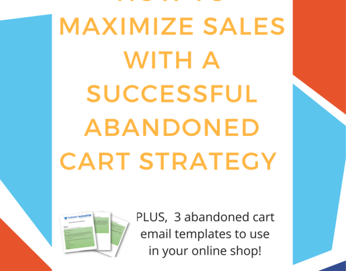 Online Store | Online Shop | How to make more money | How to get more sales | Ecommerce marketing tips | Marketing strategy | Business Strategist |Email Marketing | List Building| abandoned cart strategy